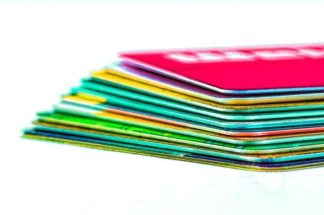 Free photo Check Cards Ec Cards Cashkarten Credit Cards.