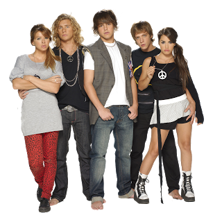 Teen Angels.