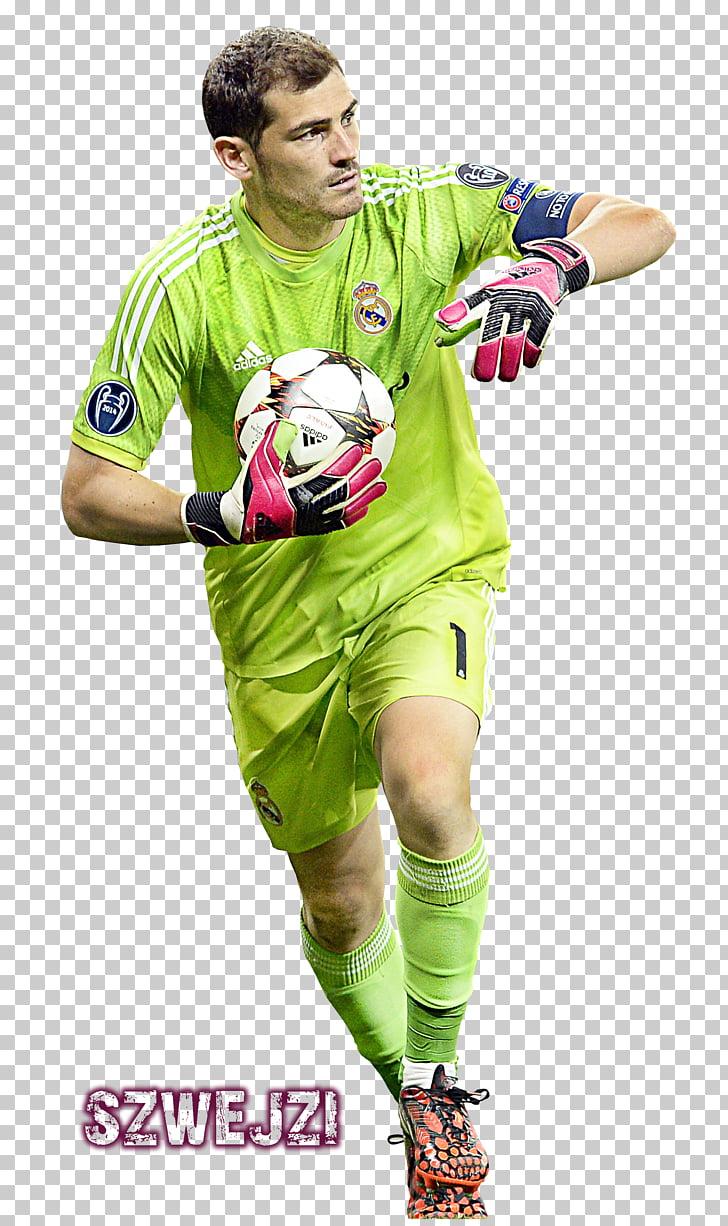 Iker Casillas Football player, football PNG clipart.