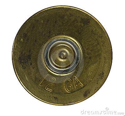 Bullet Casing Clipart.
