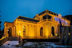 Casino Baden.