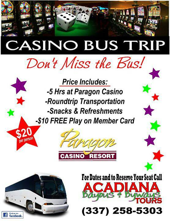 Casino bus trip clipart clipground casino bus trips slots casino near los angeles pronofoot35fo Choice Image
