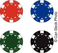 Poker chips Stock Illustration Images. 11,120 Poker chips.