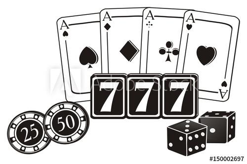 Casino clipart dice vegas, Casino dice vegas Transparent.