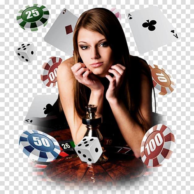 Casino game Online Casino Slot machine Gambling, girl poker.