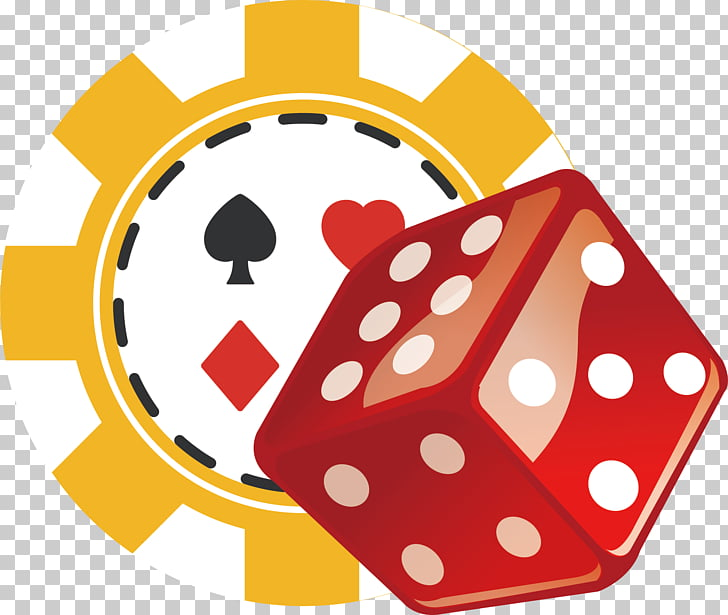 Dice Casino Icon, Nice dice PNG clipart.