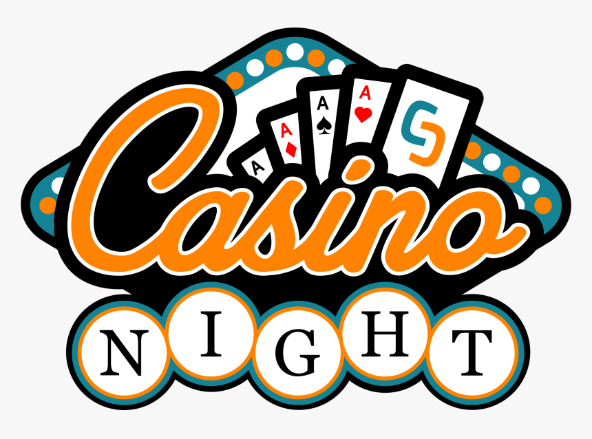 Casino Night.