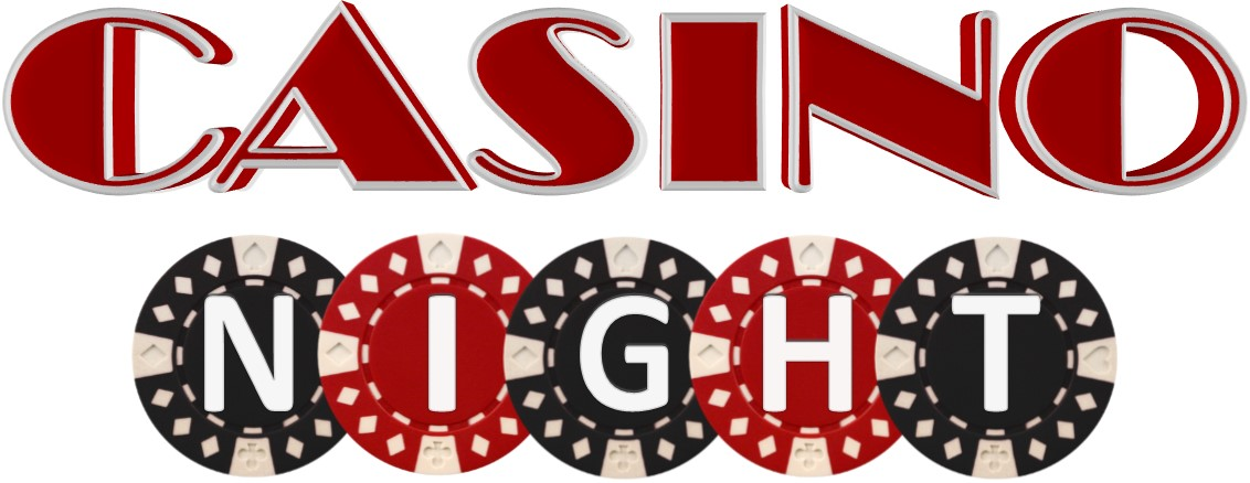Casino Night Clipart.