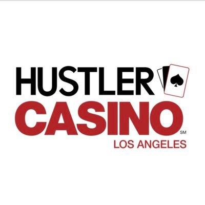 HUSTLER CASINO (@HUSTLERCASINOLA).