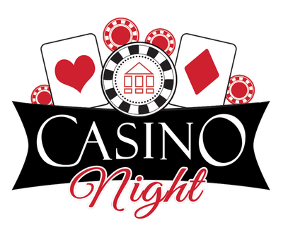 1st Annual Casino Night.
