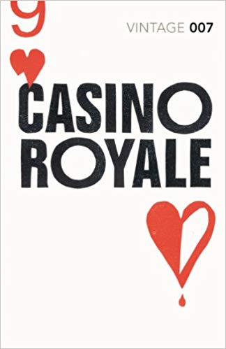 Casino Royale (James Bond 007): Amazon.co.uk: Ian Fleming.