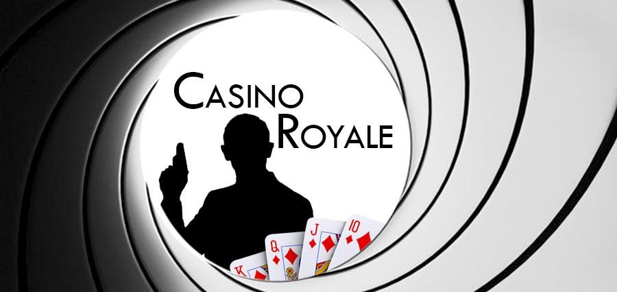 The Final Casino Royale Poker Scene.
