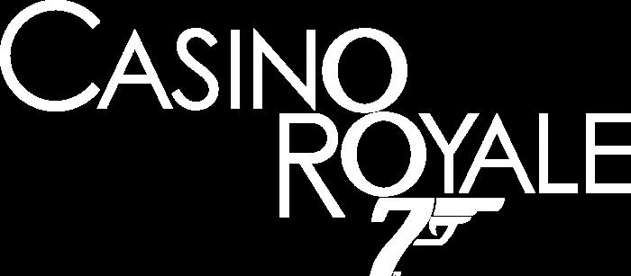 Casino Royale logo.