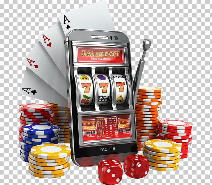 Slot machine Online Casino Mobile gambling Casino game.