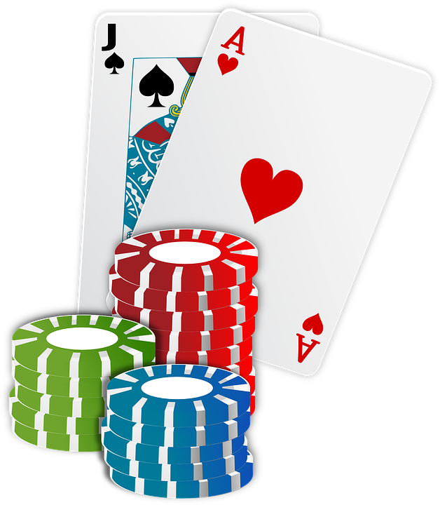 Poker Cards Casino.