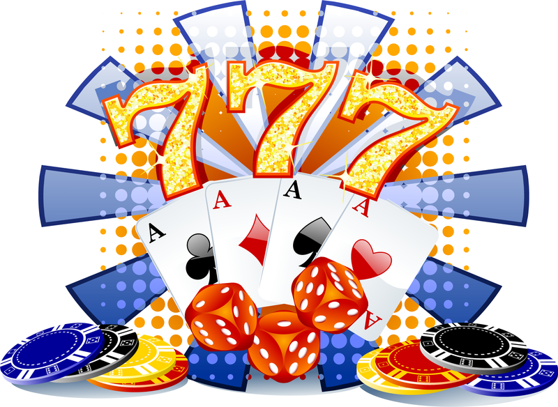 Casino Vector & Graphics to Download.