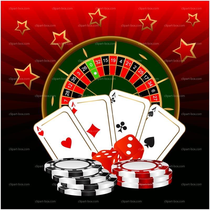Casino clip art free.