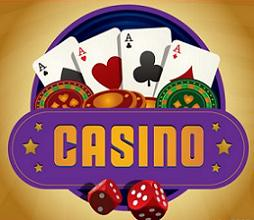 Free Casino Clipart.