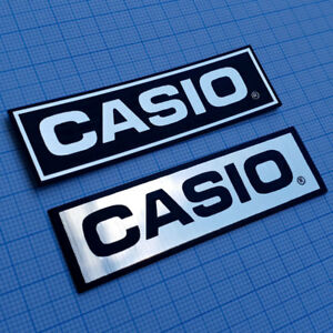Details about 2 (TWO) x CASIO.
