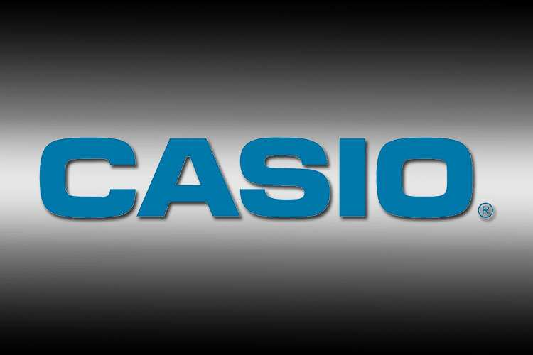 Casio working on a new smartwatch: Report.