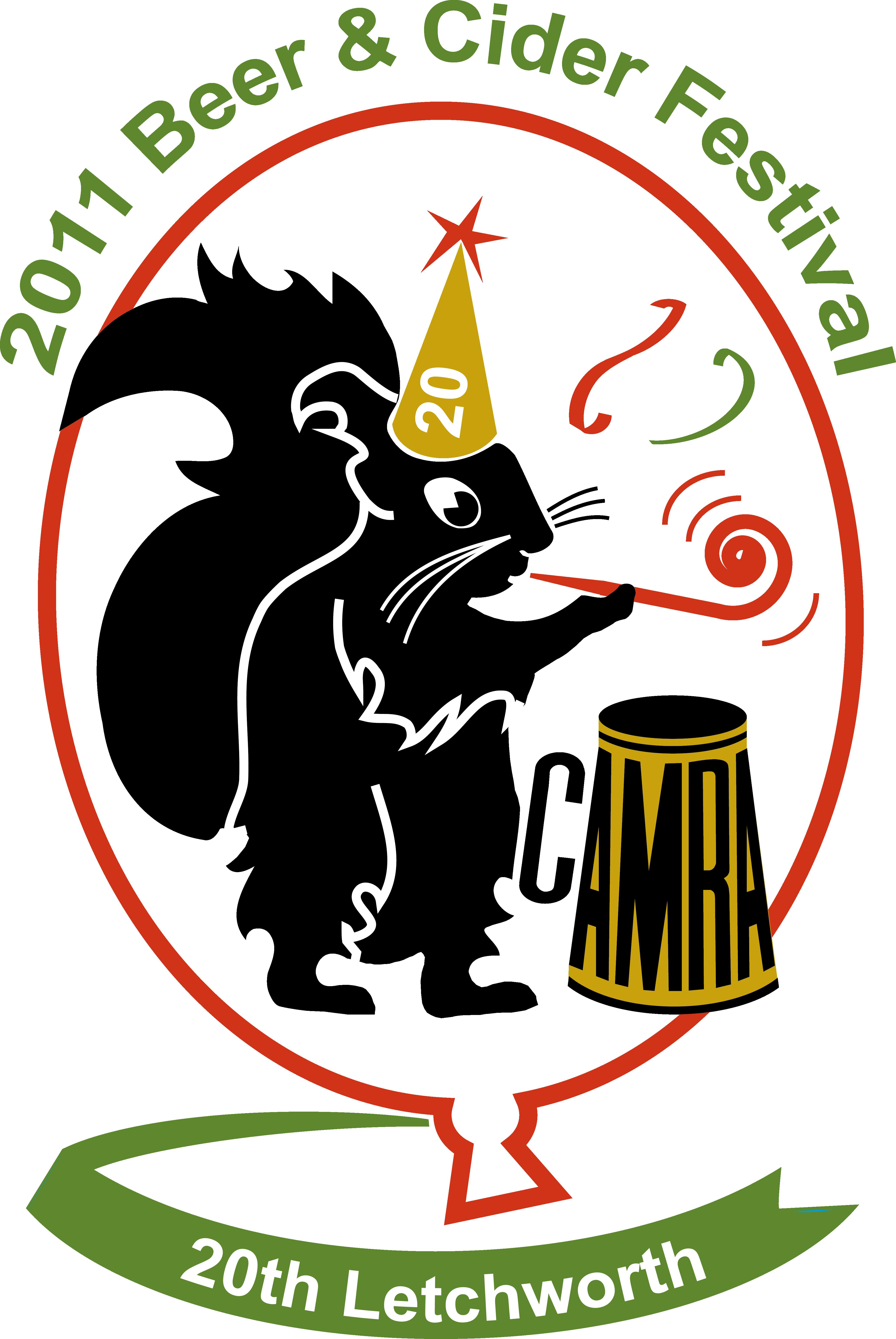 Stevenage Beer & Cider Festival 2017.