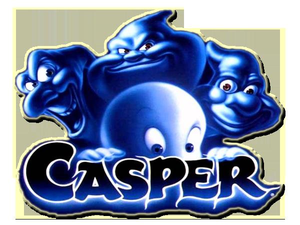Casper PNG Images Transparent Free Download.