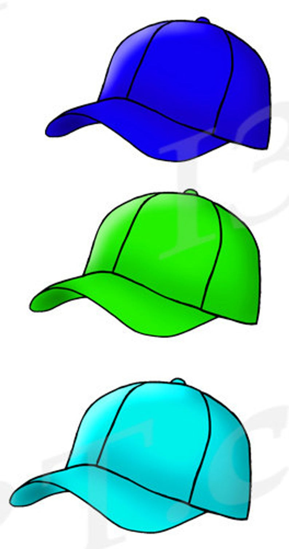 50 % de réduction Baseball chapeau Clipart, Clipart chapeau, chapeau Clip  Art, Clipart casquette de Baseball, Scrapbooking, dessiné à la main,.