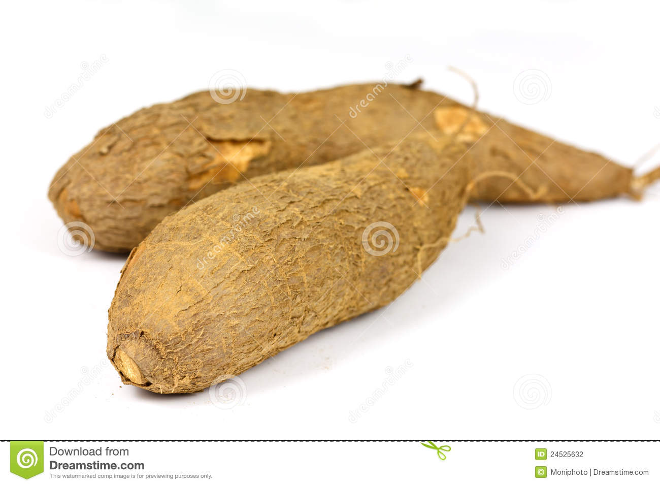 Cut Cassava Root Stock Photos, Images, & Pictures.