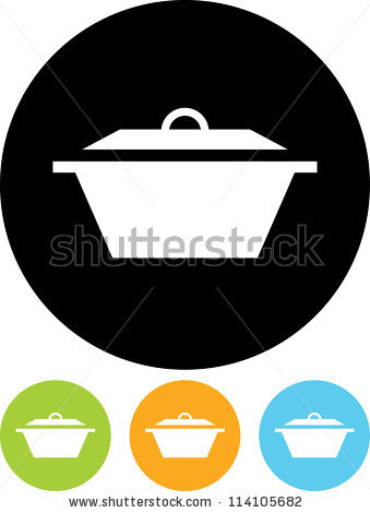 Casserole Dish Stock Vectors, Images & Vector Art.