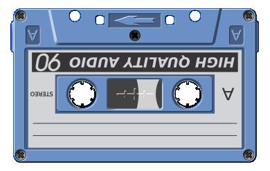 Free to Use & Public Domain Cassette Clip Art.
