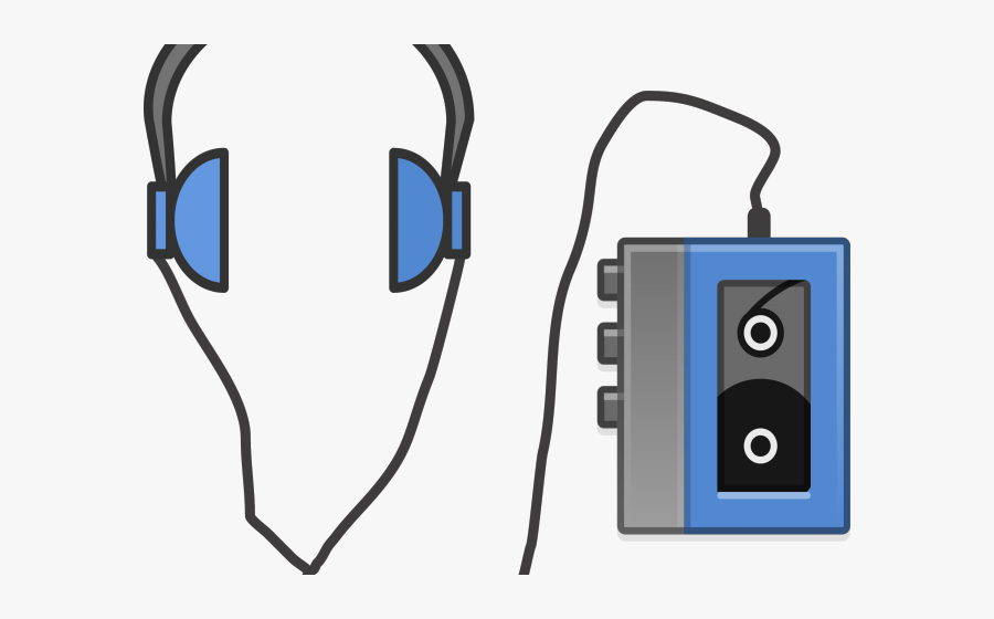 Headphones Clipart Clipart Hd.
