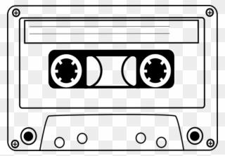 Free PNG Cassette Tape Clip Art Download.