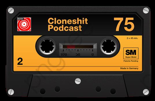 Magnetic Tape, Cassette Recorder, Product Kind PNG Transparent Image.