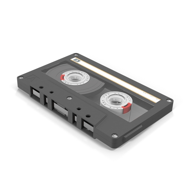 Audio Cassette Tape PNG Images & PSDs for Download.