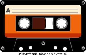 Cassette tape recorder Clip Art EPS Images. 1,726 cassette tape.