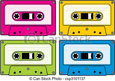 Cassette Stock Illustrations. 7,697 Cassette clip art images and.