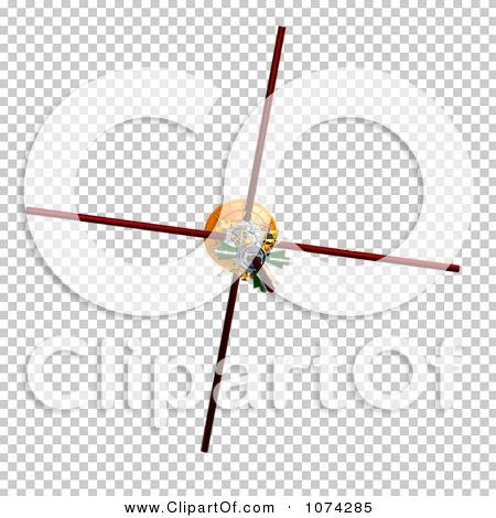 Clipart 3d Cassini Satellite 2.