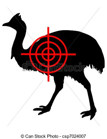 Cassowary Stock Illustrations. 51 Cassowary clip art images and.