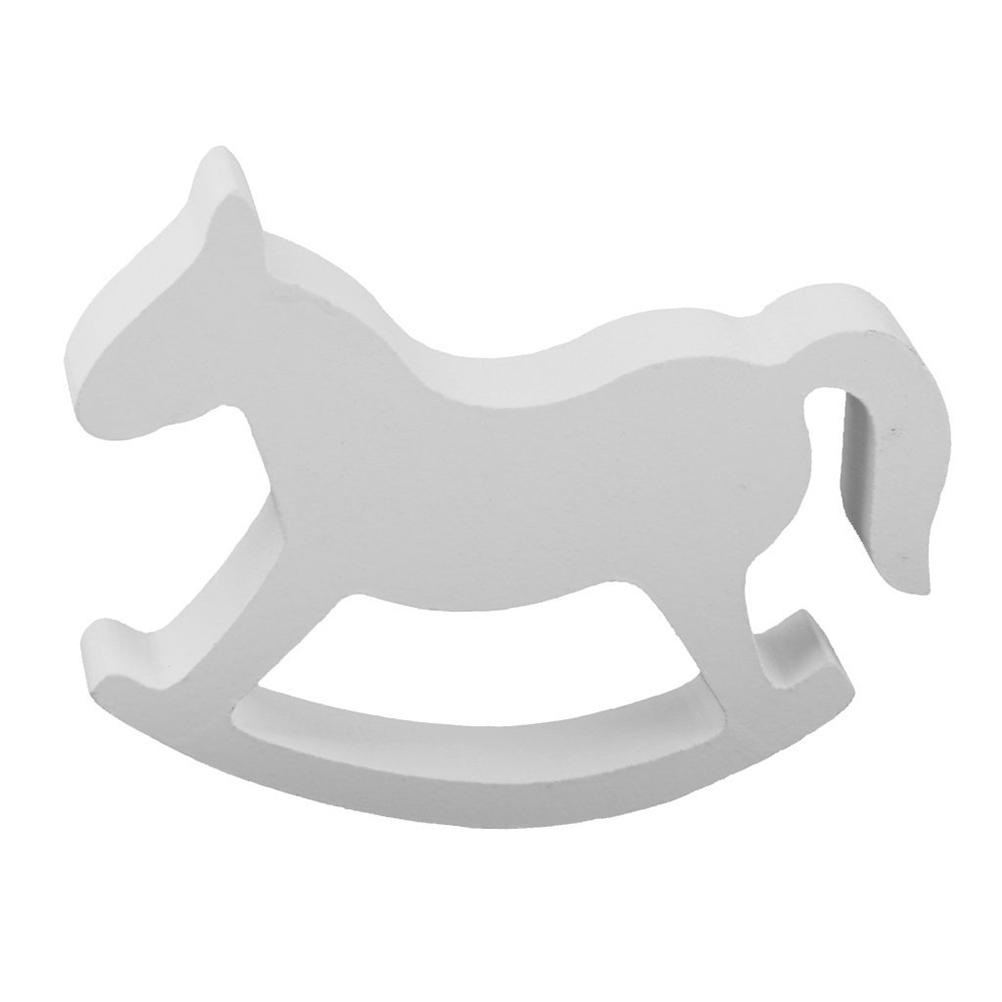 Online Get Cheap Cast Iron Rocking Horse.