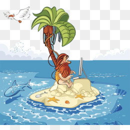 Castaway PNG and Castaway Transparent Clipart Free Download..