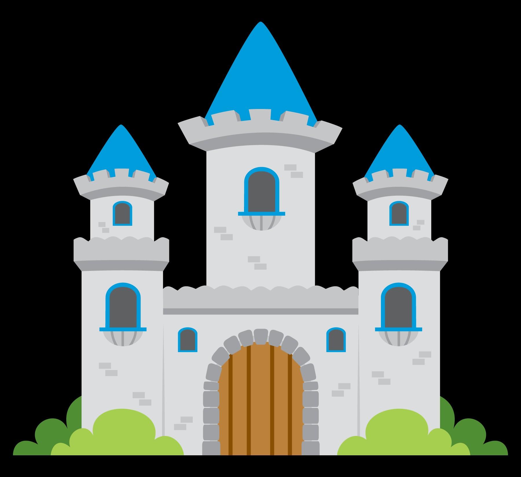 Pink Castle Clipart Clip art of Castle Clipart #7881 — Clipartwork.
