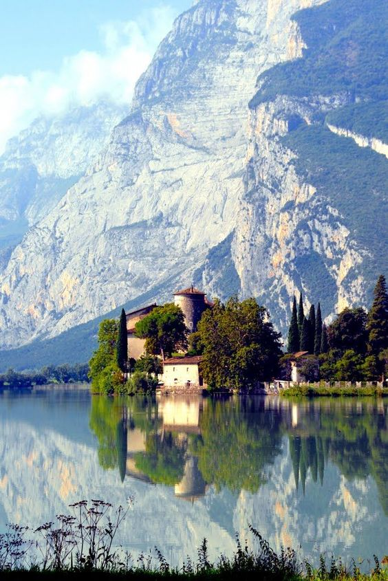 Italy, Italia and Castles on Pinterest.