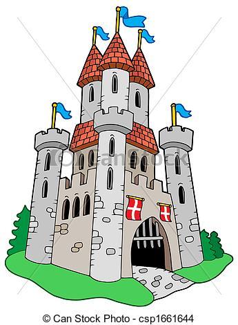 Castle Stock Illustrations. 24,824 Castle clip art images and.
