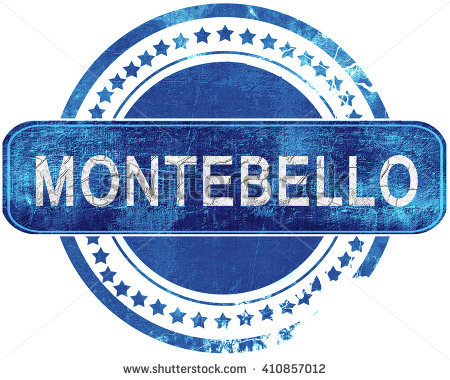 Montebello Stock Photos, Royalty.