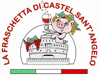 La Fraschetta di Castel Sant'Angelo.