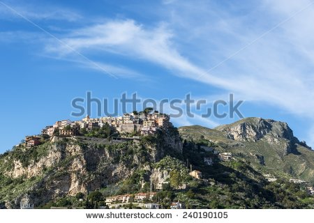 Messina Province Stock Photos, Royalty.