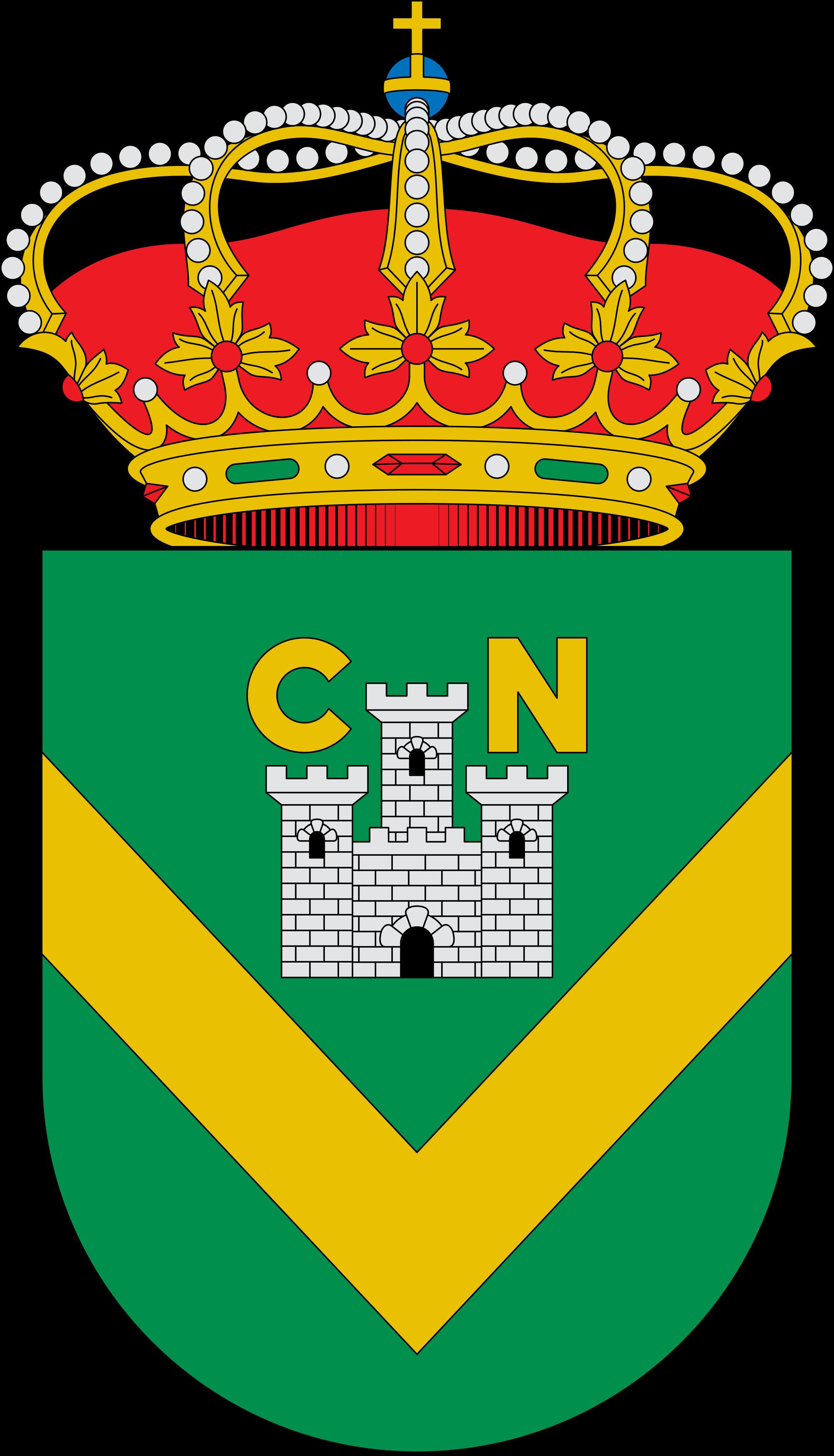 File:Escudo de Castelnou (Teruel).svg.