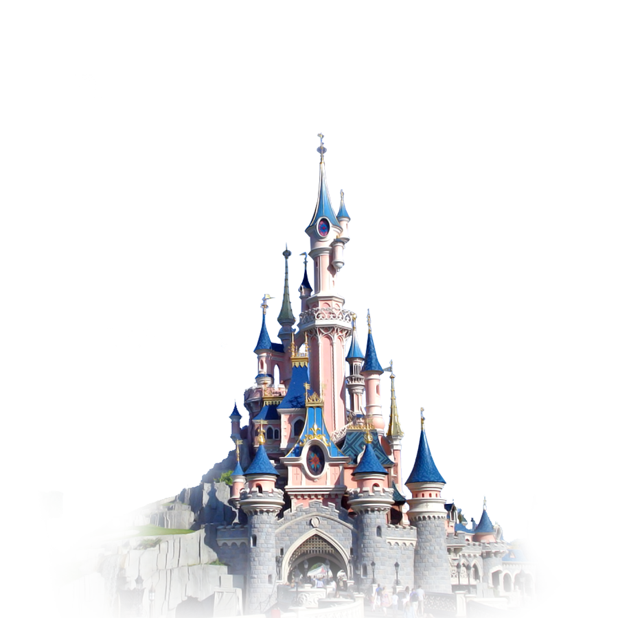 PNG Image Castle #30637.