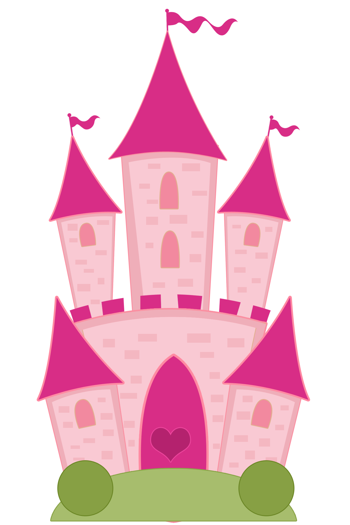 Castelo princesas download free clipart with a transparent.