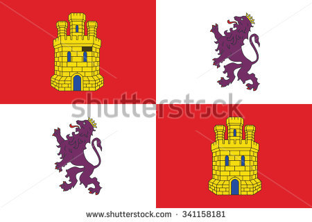 Castile And Leon Stock Photos, Royalty.